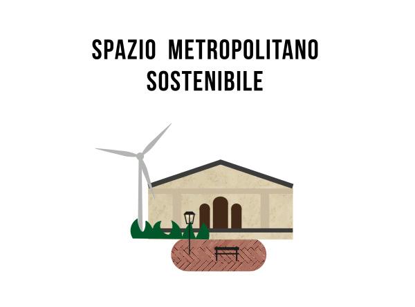 Spazio metropolitano sostenibile