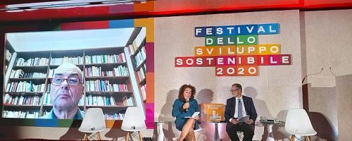 Festival sviluppo sostenibile -  Evento sul Goal 11: l'impegno delle Città metropolitane verso la sostenibilità