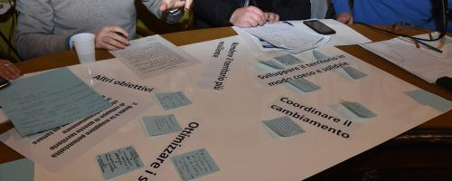 Piano strategico metropolitano, l'8 febbraio a genova l'evento finale di partecipazione