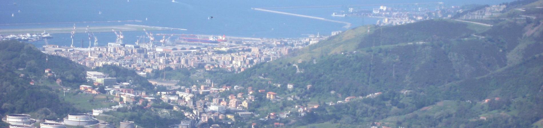 Zona Omogenea - Genova - Banner