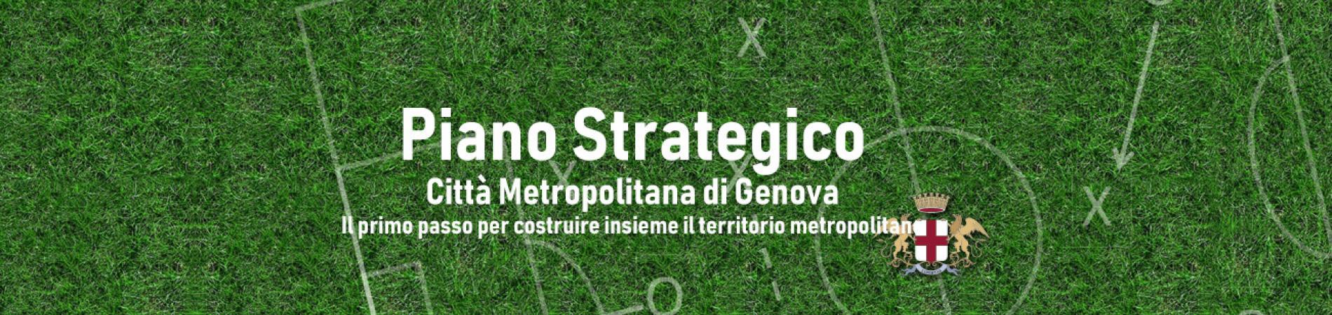 Il Piano Strategico Metropolitano