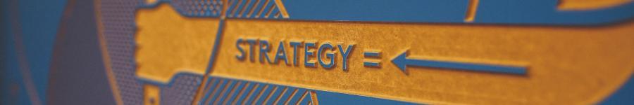 Obiettivi e strategie