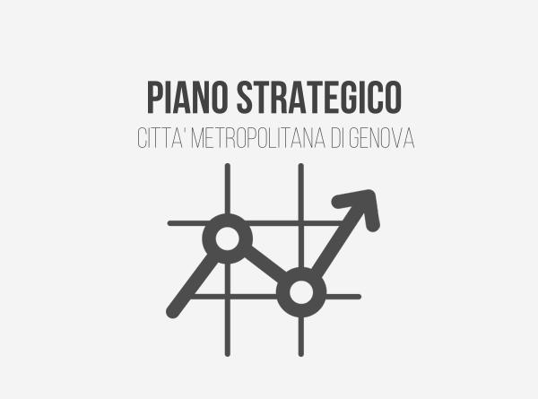 Piano Strategico di Città Metropolitana di Genova