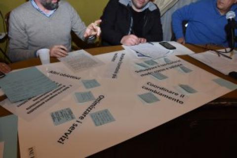 Piano Strategico Metropolitano, mercoledì l'incontro con le valli Fontanabuona, Aveto, Sturla e Graveglia
