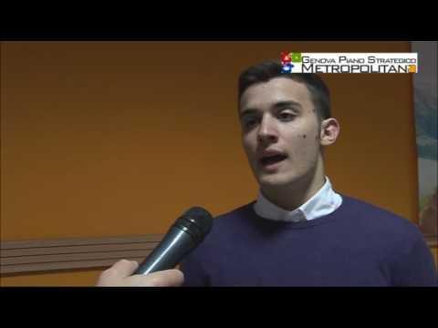 Tommaso Filì - Studente Istituto superiore Primo Levi
