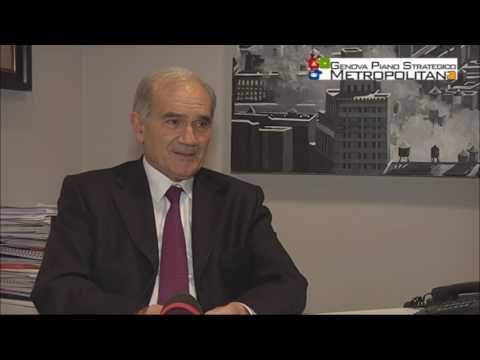 Giuseppe Zampini - Presidente Confindustria Genova