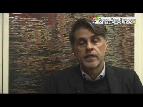 Augusto Comes - Presidente Federcoopesca Liguria