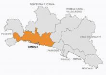 Zona Omogenea - Genova